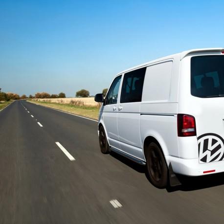 VW Aufkleber