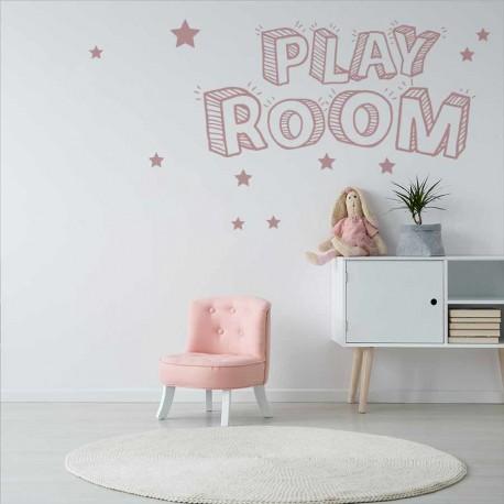 Play Room vinilo