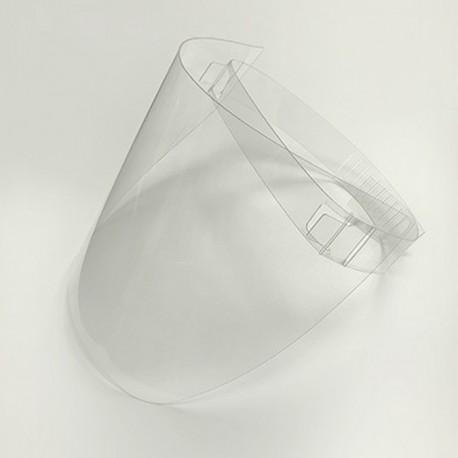 Máscara pantalla protección facial eco