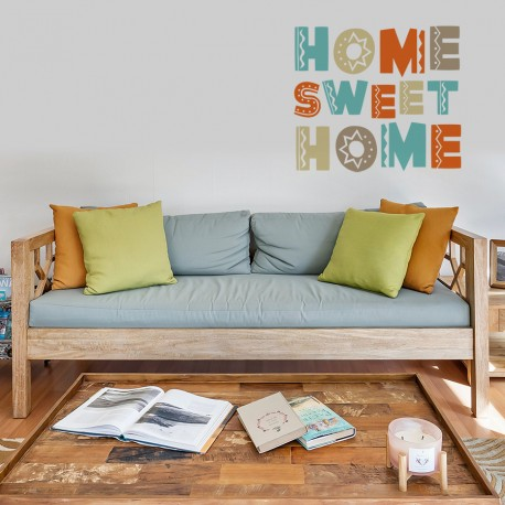 Home Sweet Home Couleurs