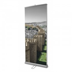Double-sided Rollup 85x205cms