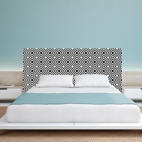 Tête de lit une pièce