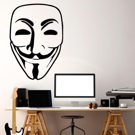 Vendetta-Maske