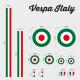Vespa Italien Klassiker