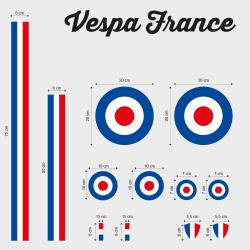 Vespa France