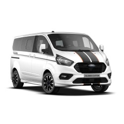 Vinyls for ford Tourneo custom sport