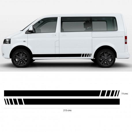 Seitenstreifen für VW Transporter