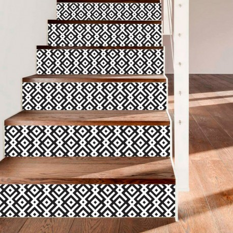 Adhesives for steps model Barcelona