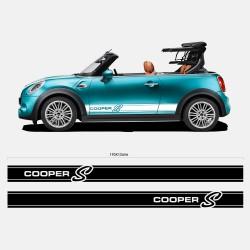 Mini Cooper Seitenbänder
