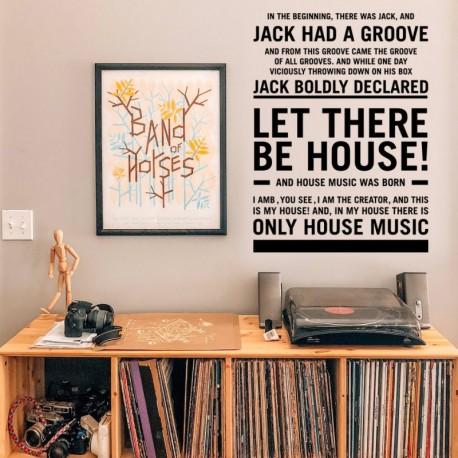 Nur House Musik