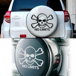 No limits 4x4