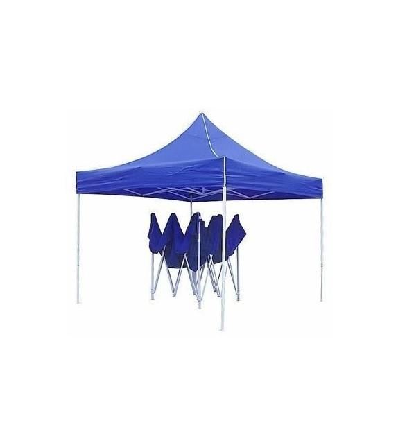Steel tent 3 x 3 meters PRO
