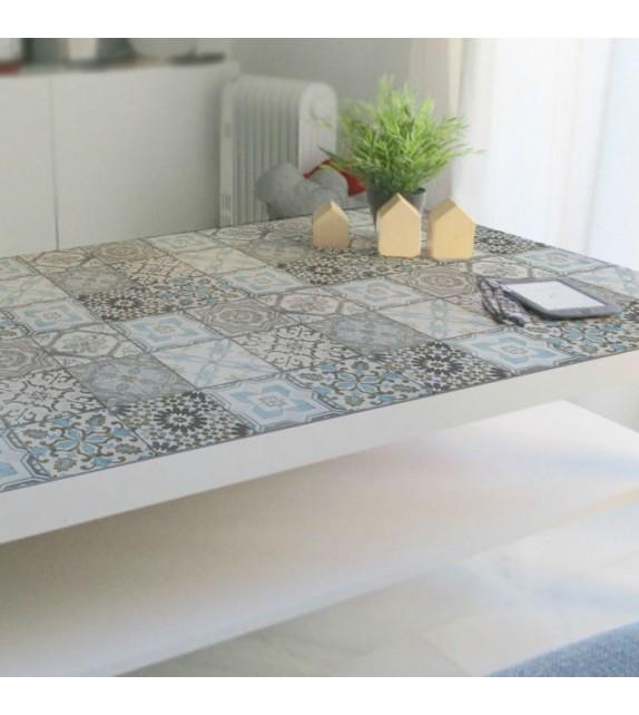Tiles Greece