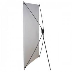 X-Banner 60x160cms