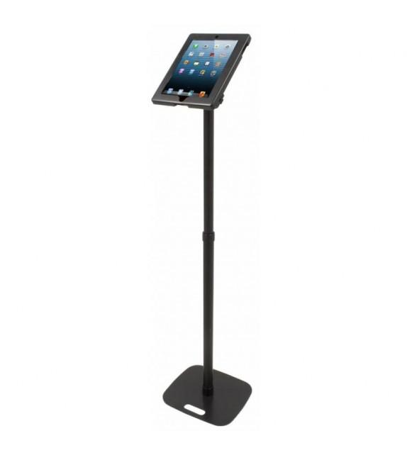 Tablet / iPad-Ständer mit Schlüssel