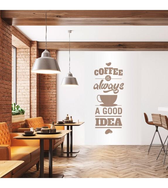 Immer Kaffee