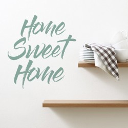 Brosse Home Sweet Home