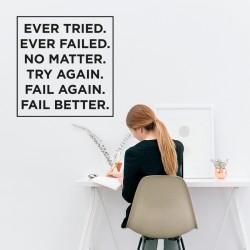 Phrase de motivation