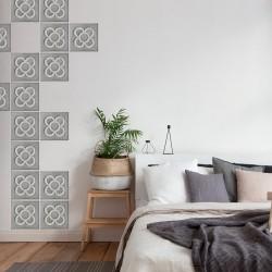 Vinyle décoratif Panot Barcelona