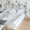 Têtes de lit de chambre