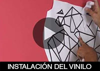 VIDEO DEMO INSTALACION DEL VINILO